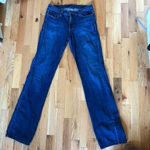 Flying Monkey jeans, size 11